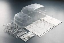Tamiya 51560 1/10 RC Car Toyota FJ Cruiser Body Spare Parts Set For CC01/CR01