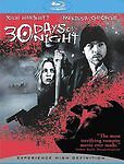 30 Days of Night BLU-RAY David Slade(DIR) 2007