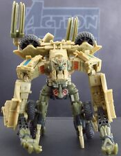 BONECRUSHER 2007 Transformers Movie Deluxe Action Figure Toy Robot Decepticon