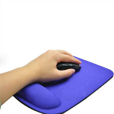 Gel Wrist Rest Support Game Mouse Mice Mat Pad for Computer Laptop Anti Slip