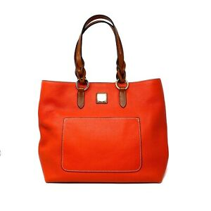 Dooney & Bourke Pammy Tote , Salmon $268