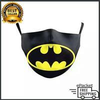 Batman Cotton Face Mask