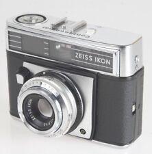 Zeiss Ikon Contessamat mit 2,8/45mm Color-Pantar #F95558