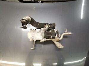 Ford Focus 11-15 Mk3 1.6TDCI EGR Valve with Cooler 9802194080 70215626 702209140