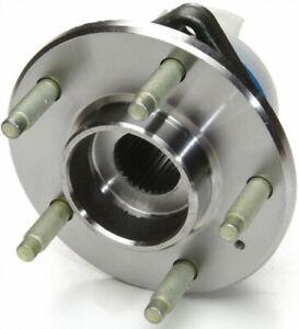 Wheel Bearing and Hub Assembly fits 2003-2011 Cadillac STS CTS  MOOG HUB ASSEMBL