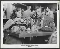 Rhonda Fleming 1950s Original Movie Promo Photo Inferno 3D Film Lundigan
