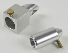LaserHead+ZnseLen for CO2 Laser Engraving Machine Laser Tube+Reflection Mirror