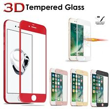 Full Coverage Premium Tempered Glass Screen Protector Film for iPhone 6+/6S Plus