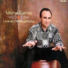 Michel Camilo - Live At The Blue Note [CD]