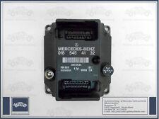 MERCEDES-BENZ CLASSE-C 180 W202 ORIGINAL UNITÉ DE COMMANDE MOTEUR A 0185454132