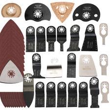 100 pc oscillating tool saw blades for FEIN ,BOSCH,Dremel,Makita ,DIY at home