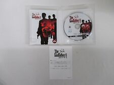 PlayStation3 -- The Godfather Ⅱ -- PS3. JAPAN GAME. Works fully!! 53257