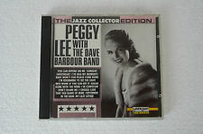 Peggy Lee with the Dave Barbour nastro, CD (28)