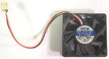 AVC ball bearing CPU cooling fan F6015T12HY DC 12V 0.15A 3-pin