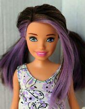 Skipper Doll Babysitter Redressed Tennis Player Adorable