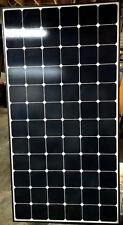 SUNPOWER 240W SOLAR PANELS - TESTED - WORKING 100%