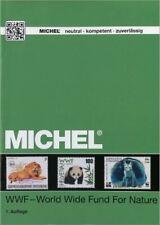Michel WWF 2016 stamps catalog PDF download