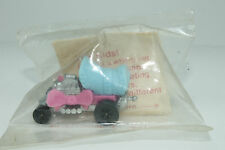 HOT WHEELS ZOWEES BABY BUGGY, SHELL PROMO VERSION, NEW IN BAG