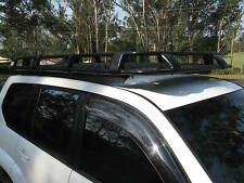 Steel Roof Rack Cage 2200mm for TOYOTA LandCruiser PRADO 150 Series RACK steel