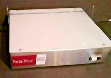 GAGNE PORTA-TRACE DENTAL X-RAY LIGHT BOX VIEWER MODEL 1012