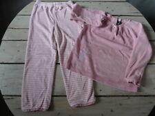 Pyjama 2 pièces haut manches longues+pantalon velours SERGENT MAJOR Taille 5 ans