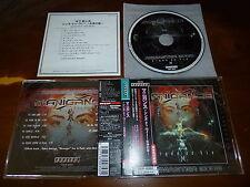 Manigance / Signe De Vie - Remaster 2003 JAPAN+1 *O