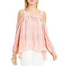 Vince Camuto Off-Shoulder Sleeve Blouses for Women