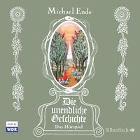 MICHAEL ENDE - DIE UNENDLICHE GESCHICHTE-DAS HÖRSPIEL 6 CD NEU