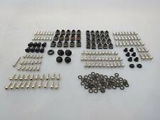 Verkleidungs Schrauben Schraubensatz screw bolts BMW S1000RR 2010-2014