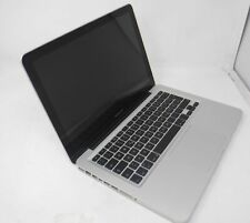 Apple MacBook Pro A1278 Mid 2009 13' w/C2D P7550 2.26 GHz 4GB RAM 500GB HDD