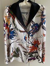 Balenciaga Silk Blouse Size IT38