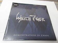 Watchtower - Demonstrations in chaos 2LP 180gr.Ltd.Edt.Col.Vinyl NEU OVP