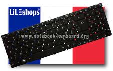 Clavier Fr AZERTY Acer Aspire MP-11F56F0-4424W 904VM07Y0F NKI171304T