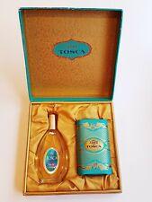 Vintage 4711 TOSCA - Eau de Cologne 25 ml + Soap 100g. Boxed.