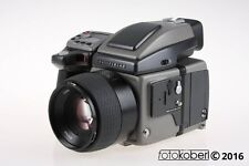 HASSELBLAD H1 mit PHASE ONE P30 - SNr: CN010652