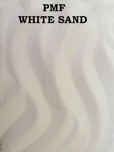 2KG AQUARIUM PURE WHITE SAND SUBSTRATE FREE P&P CHEAPEST ON EBAY