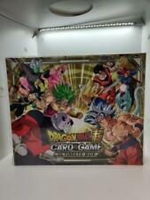 Dragon Ball Super Card Game Ultimate Box - Sealed