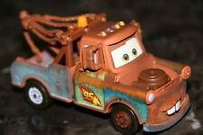 CARS 2 - RACE TEAM MATER - Mattel Disney Pixar Loose