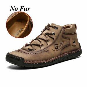Kapda™ - Vintage Leather Boots SIZE 8 KHAKI BRAND NEW