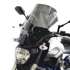 Yamaha MT-07 (2014-2016) Windschild Scheibe,Bulle, Windshield,Rauchgau