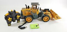 Remote Control Digger RC Kids Xmas Toy Excavator Truck Controlled Construction