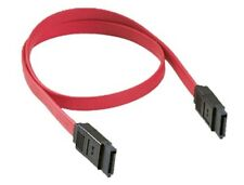 "New SATA 3Gbps Data Cable 19"" for SATA Hard Drive & DVD"