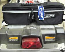"NEW POLARIS IQ RMK/SWITCHBACK REAR CLOSE OFF BAG 144"" +"