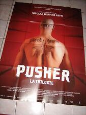 PUSHER - Nicolas Winding Refn