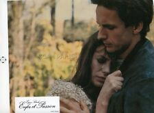 JANE BIRKIN EGON SCHIELE ENFER ET PASSION 1981 VINTAGE PHOTO ORIGINAL #5