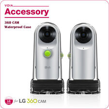 VOIA LG 360 Waterproof Case For LG 360 CAM LG R-105 -  LG OEM