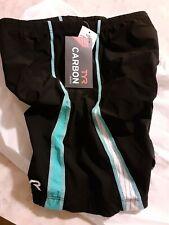 Triathlon Shorts TYR carbon