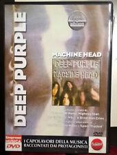 Deep Purple / Machine Head - DVD L'espresso