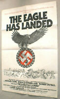 Filmplakat,PLAKAT ,THE EAGLE HAS LANDED,MICHAEL CAINE,DONALD SUTHERLAND#22