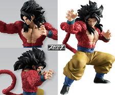 Bandai New Dragonball Dragon ball Z Kai Styling Figure GT SS4 Goku Gokou